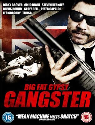 Ver Big Fat Gypsy Gangster Película Online (2011)