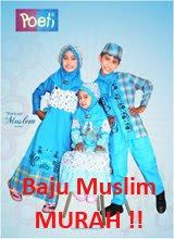 Baju Anak Muslim