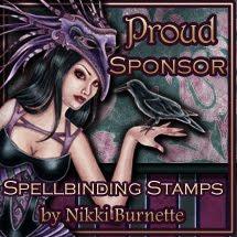Spellbinding Stamps