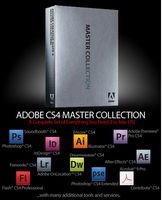 programas Download   Adobe CS4 Master Collection   (Exclusivo)