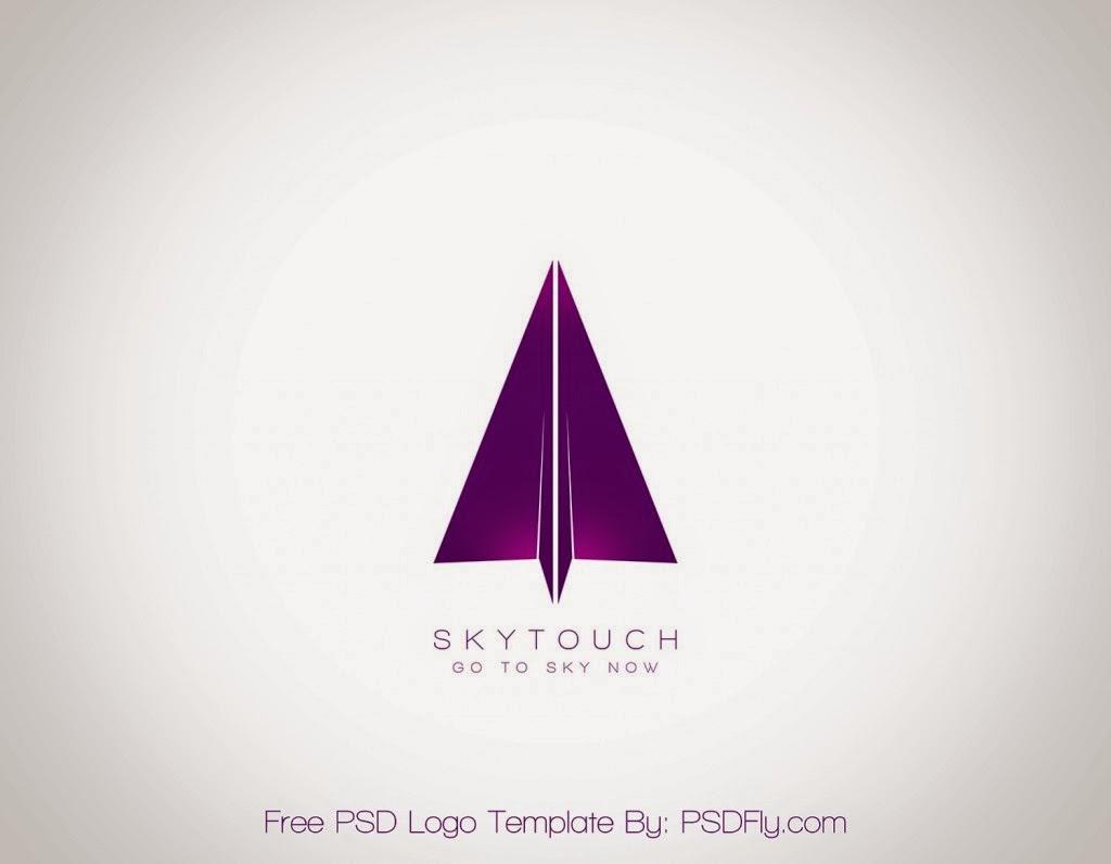 Free PSD Logo Template...