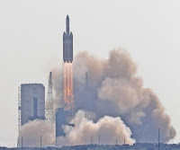 Another NRO Spy Sat Launched Friday From Cape Canaveral