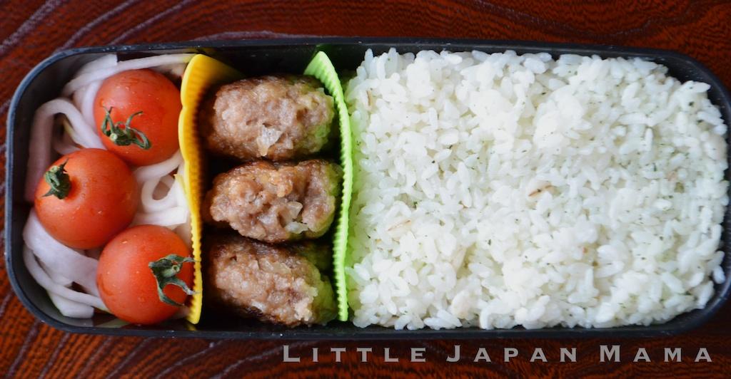 Easy to make bento box recipes