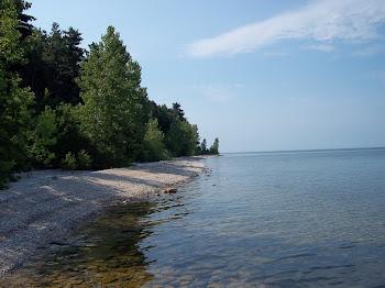Chambers Island, Wi.