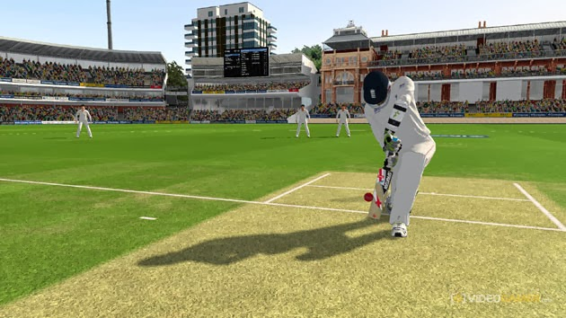 cricket game 2013 free  full version