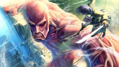 Ataque de Titãs