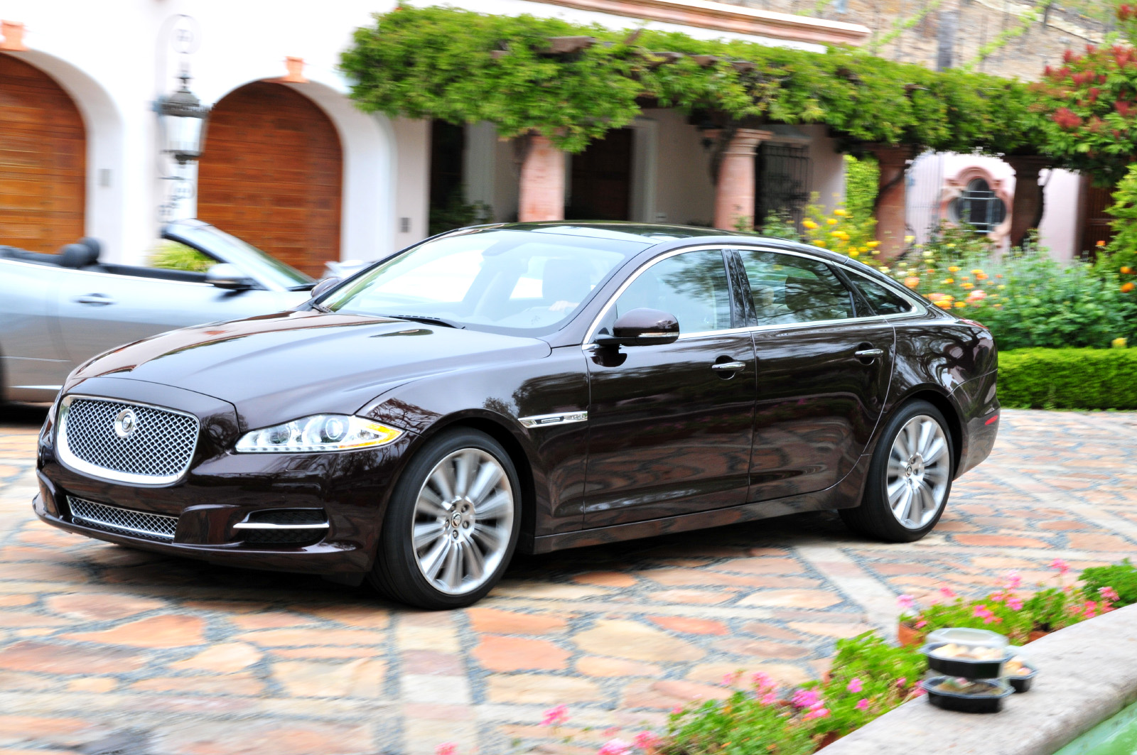 All Cars Model List Jaguar Xj 2011