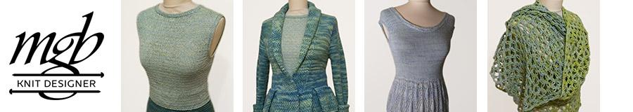 MGB Knit Designer