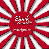 Bock in SecondLife