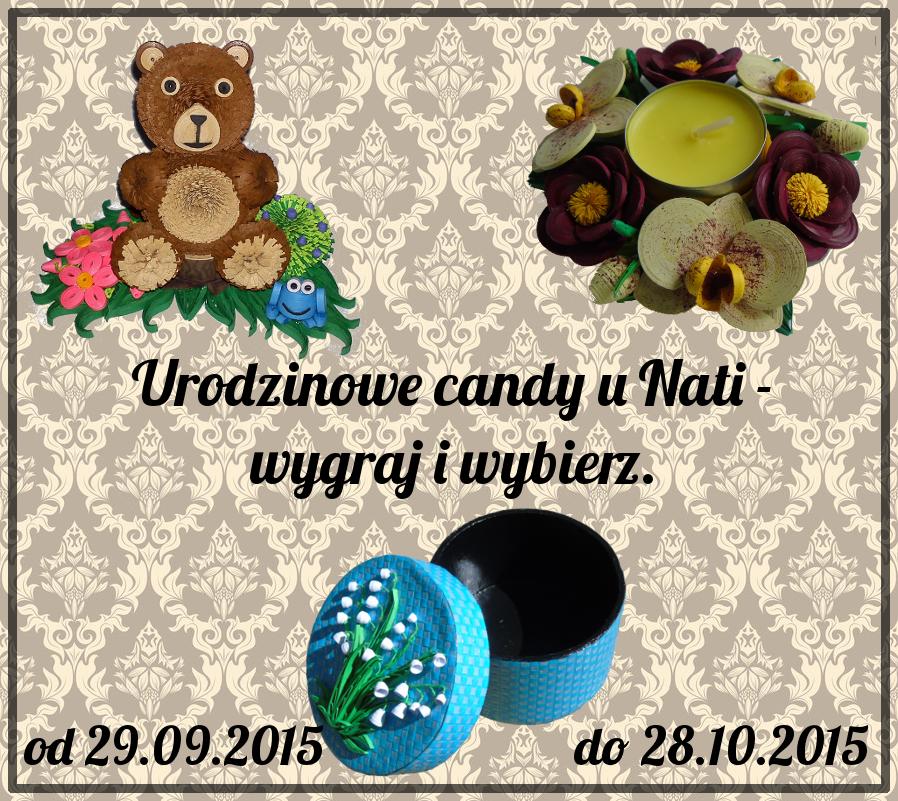 Candy u Nati