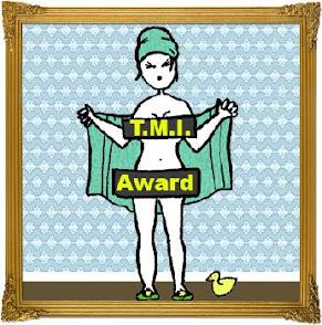 TMI Blog Award