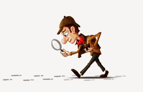 Sherlock Holmes - Official Website - BenjaminMadeira