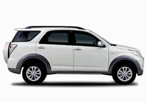 Jasa Custom Cover Ban Mobil Toyota Rush