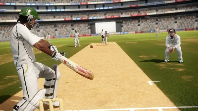 Download EA Sports Cricket 2015 Highly Compressed File