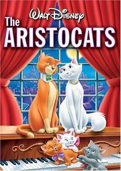 Gia Đình Mèo Quý Tộc - The Aristocats (1970) Poster
