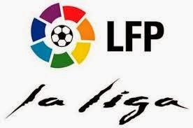Keputusan Liga BBVA La Liga 20 Disember 2014