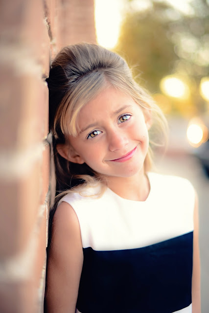 child portraits {Britain Earl Photography}