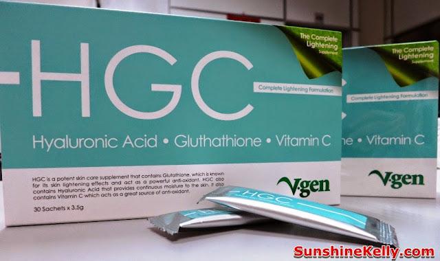 HGC by V-Gen