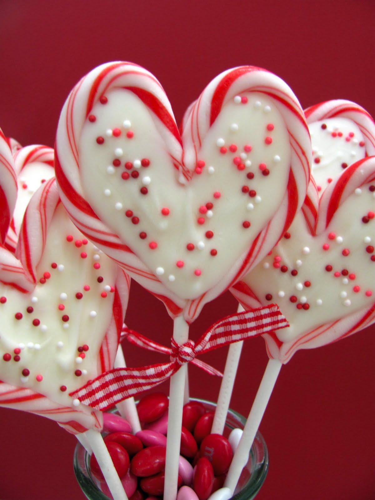 Sprinkle Some Sunshine!: sweet heart valentine pops party!