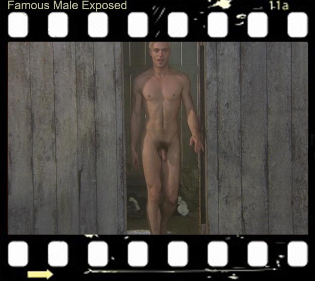 gabriel naked
