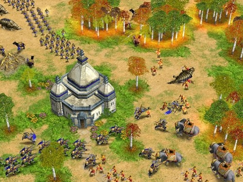 Age Of Mythology Download Full Version For Free Pc