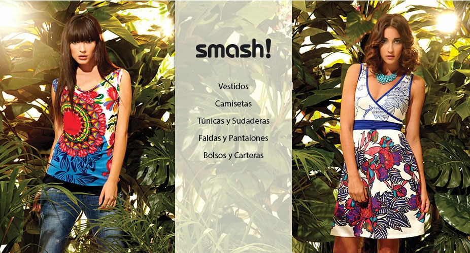 Smash! primavera 2015