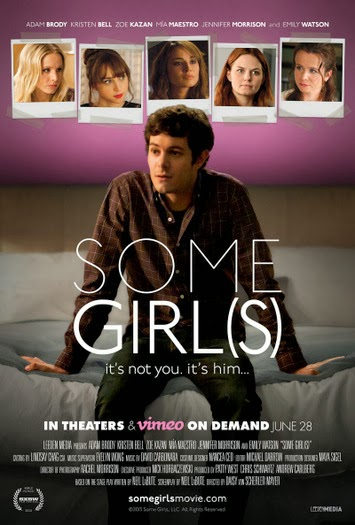 Some Girl(s) – DVDRip AVI e RMVB Legendado