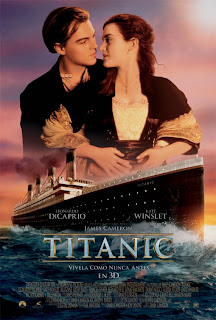 Poster de Titanic