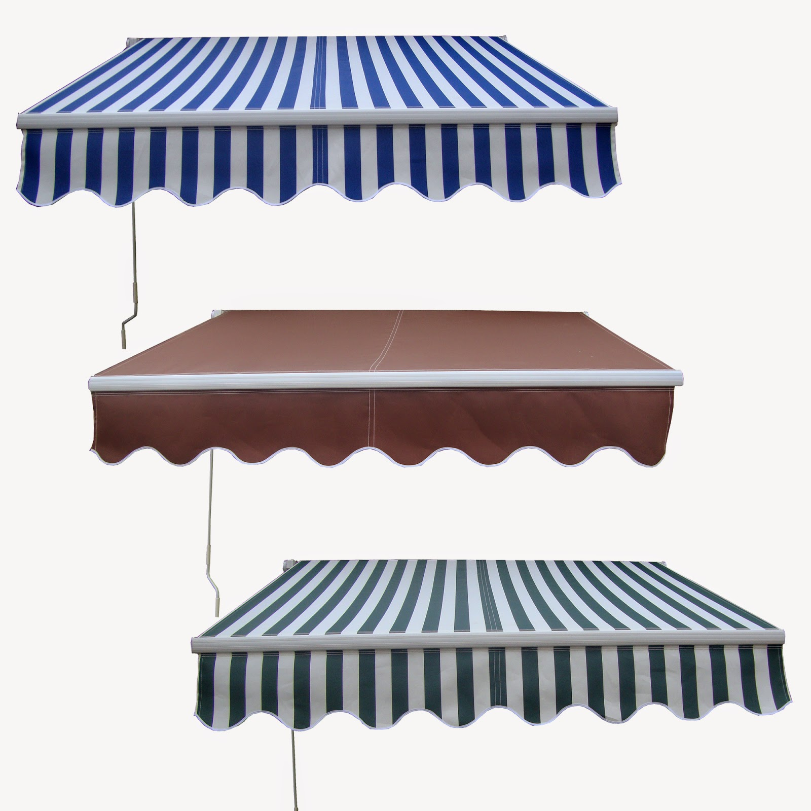 awning gulung retractable fuji jaya awning. Black Bedroom Furniture Sets. Home Design Ideas
