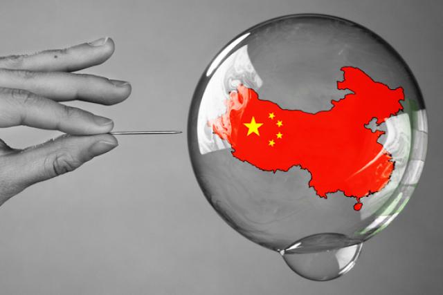 Die Welt: Китай становится угрозой для мировой финансовой системы