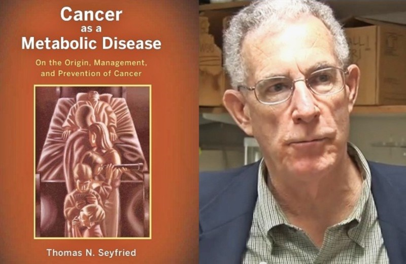 KetoNutrition: Practical Information on Ketogenic Diets and Metabolic Therapies: Starving Cancer ...