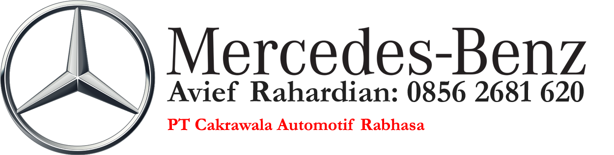 Harga Mercedes Benz 2019 | Dealer Resmi Mercedes Benz