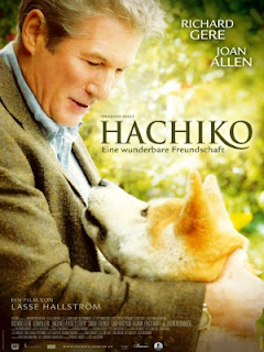 Chú Chó Hachiko - Hachiko: A Dogs Story
