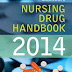 Saunders Nursing Drug Handbook 2014 - Free Ebook Download