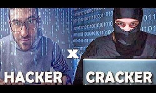 Perbedaan Hacker dan Cracker