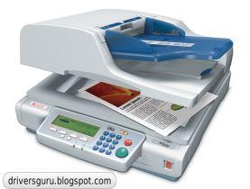 Genx usb scanner driver windows 7