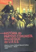 História do Partido Comunista (Bolchevique) da URSS (PT)