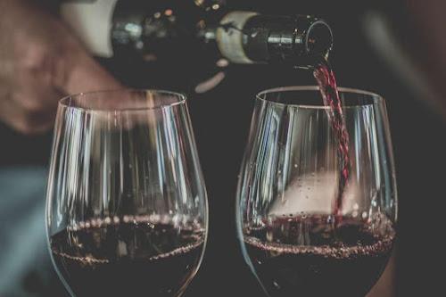 Doce vinho