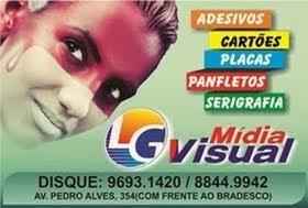 Mídia Visual em Acopiara