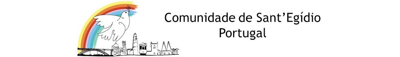 Comunidade de Sant'Egídio Portugal