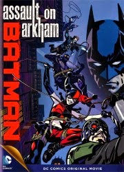 Batman: Assault on Arkham 2014 español Online latino Gratis