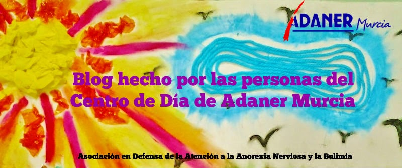 Centro de Día de Adaner Murcia