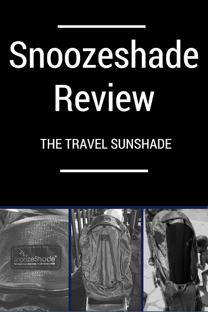 travel sunshade review