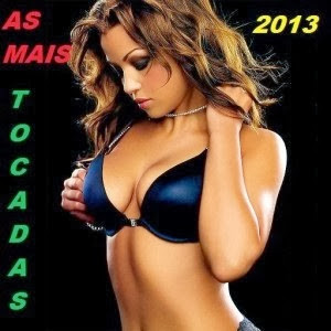 Baixar CD As Mais Tocadas de 2013 Download