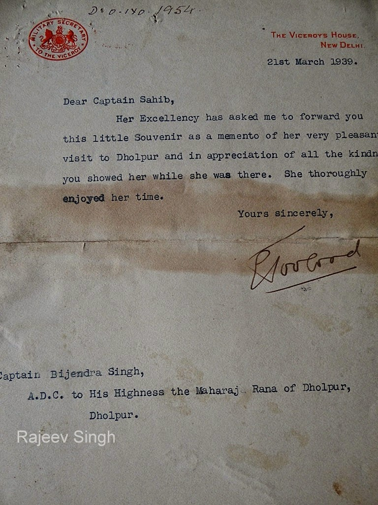 Thank You Letter to Baba Saheb from