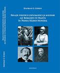 Relaţii politico-diplomatice şi militare ale României cu Franţa în primul război mondial