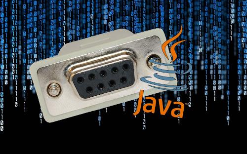 Comunicação Serial com Java - API RXTX - Parte I