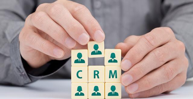 Phần mềm crm là gì, phần mềm crm mang lại nhiều lợi ích cho doanh nghiệp