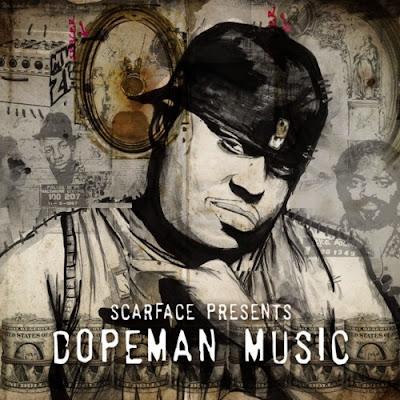 Scarface-Dopeman_Music-(Bootleg)-2010-Xplode