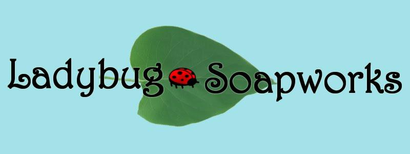 Ladybug Soapworks